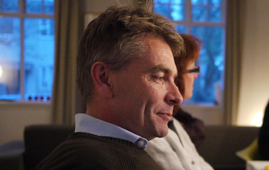 François Froment